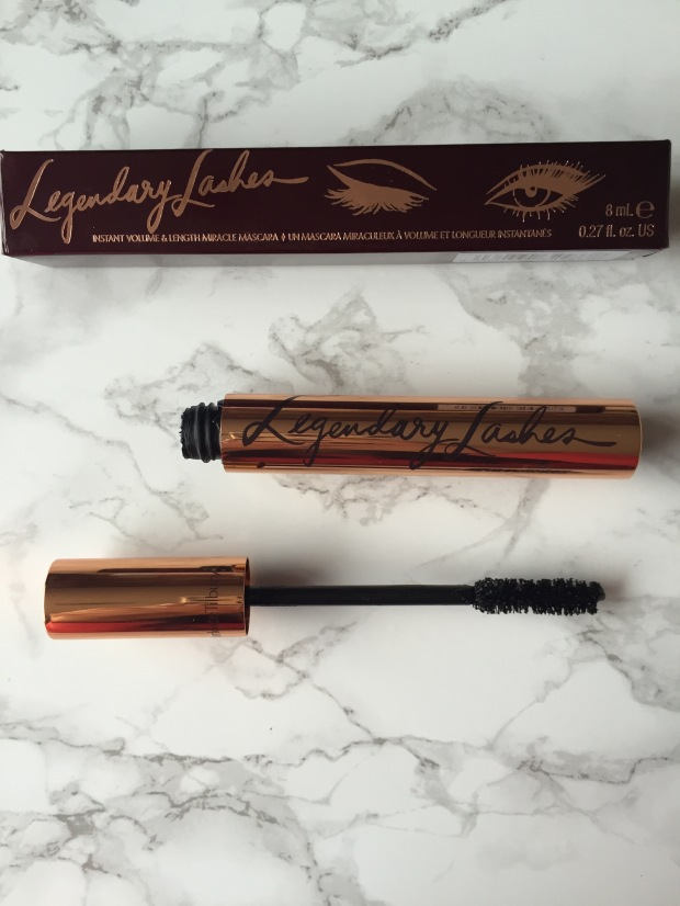 Legendary Lashes Mascara by Charlotte Tilbury
