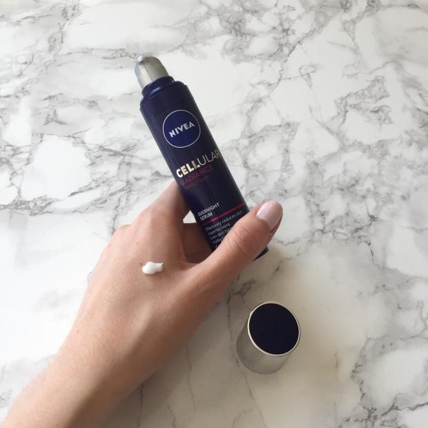Nivea Cellular Radiance Skincare-06