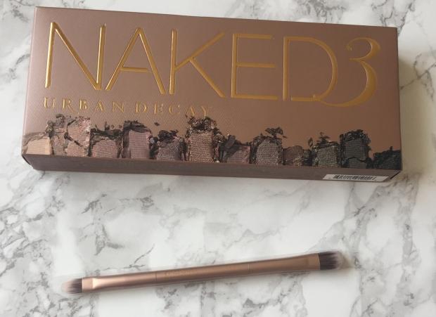 UD Naked 3 Eyeshadow Palette -8