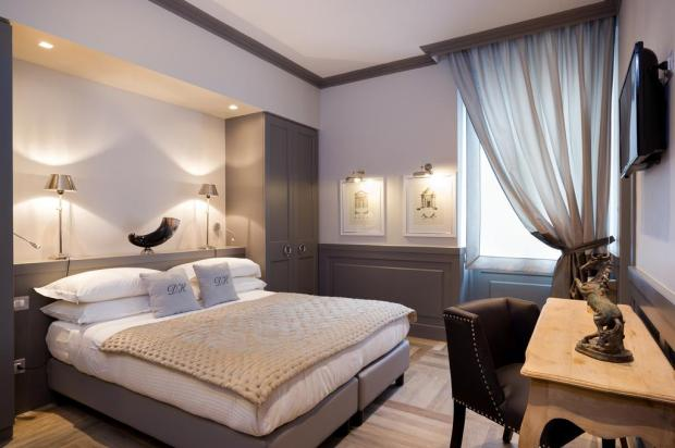 Deseo Home Hotel Rome